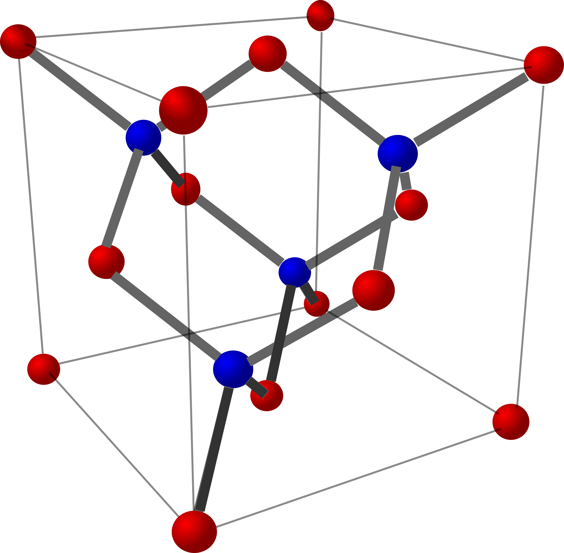 2. Atomic Structure and Bonding – Our Science Class